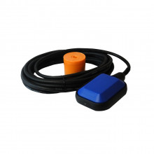 Электрический выключатель уровня с кабелем 3м